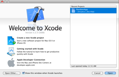 Xcode Splash.png